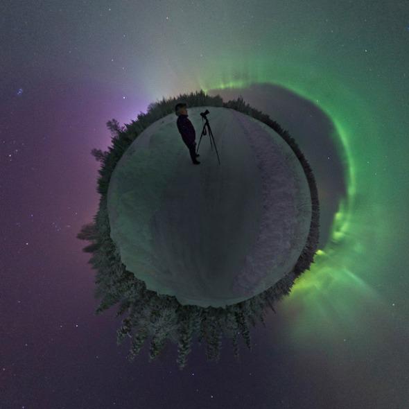 Markus Cole – Circles (Original Mix)