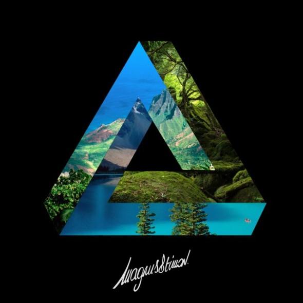 Magnus & Timon – Triangle (Original Mix)