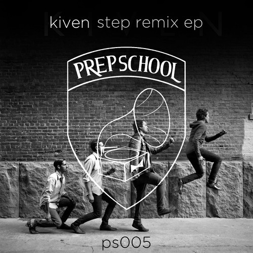 Kiven Step Remix EP