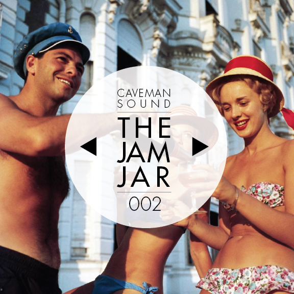 THE JAM JAR – 002
