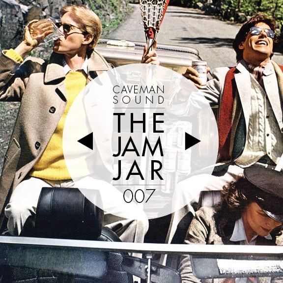 THE JAM JAR –007