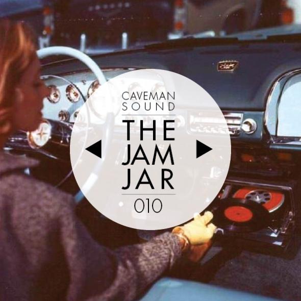 THE JAM JAR –010
