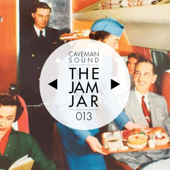 THE JAM JAR — 013