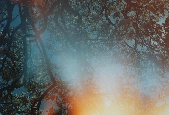 Cambio Sun — Intuition (Vindata Remix)