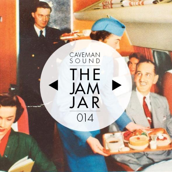 THE JAM JAR — 014
