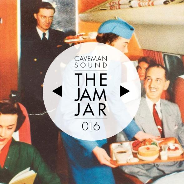 THE JAM JAR — 016 MP3
