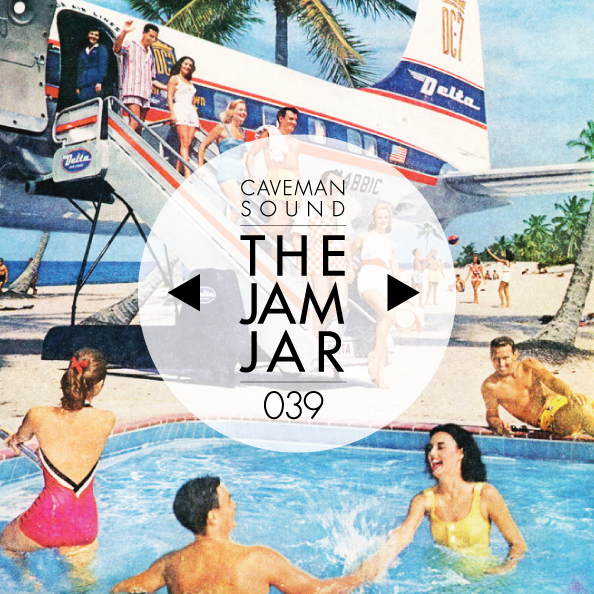 THE JAM JAR — 039 MP3