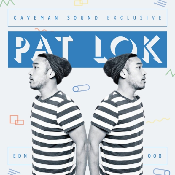 CS Exclusive | Pat Lok