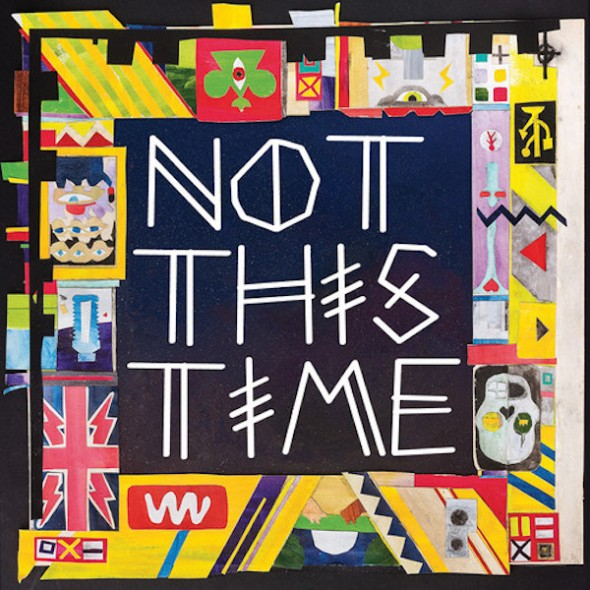 Not This Time | andhim Remix