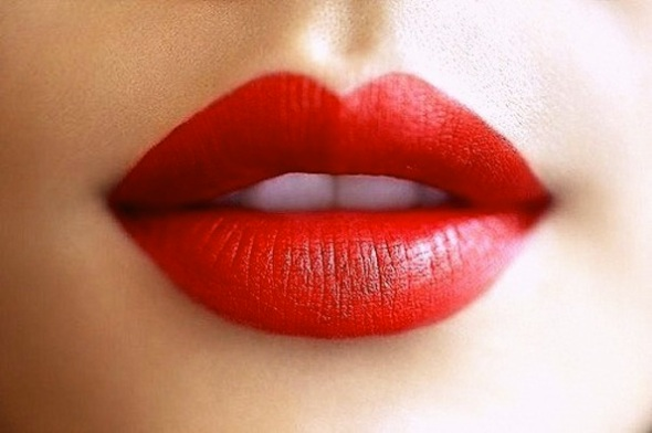 GTA | Red Lips